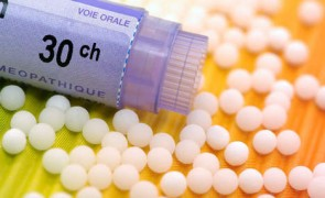 L'homéopathie est inefficace selon un nouveau rapport
