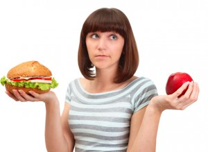 manger moins